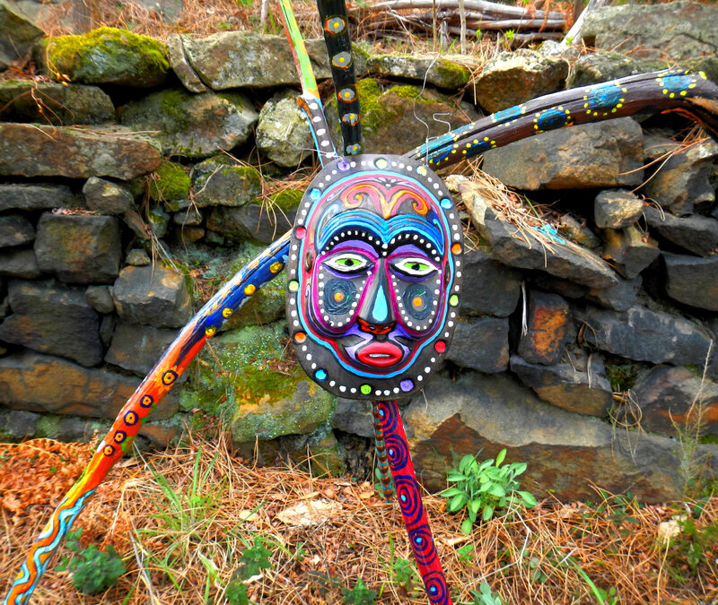 masque vivant yurtao