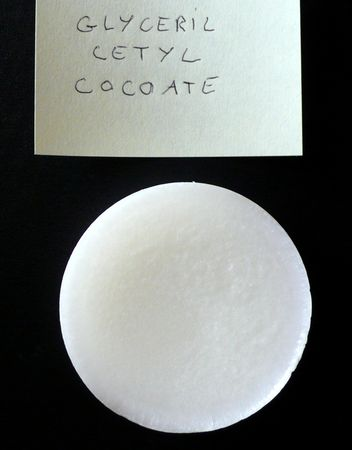 glycéril cetyl cocoate