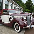 Packard six convertible 1938