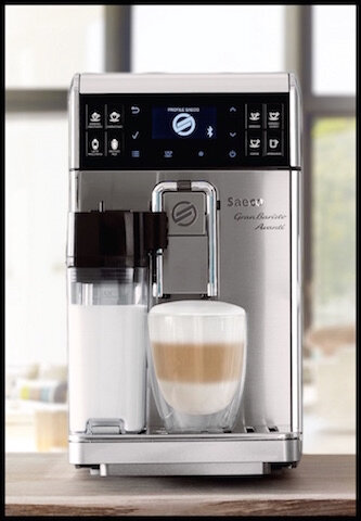 philips saeco granbaristo avanti machine espresso super automatique 2