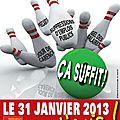 Affiche 31 janvier 2013 services publics