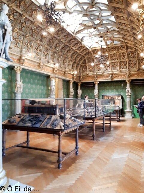 Palais Bénédictine (6)