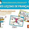 Mes leçons de français cm1 cm2 6° ed. eyrolles