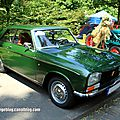 Peugeot 304 S coupé (1969-1980)(37ème Internationales Oldtimer Meeting de Baden-Baden) 01