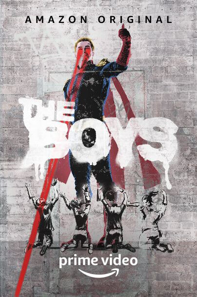 The_Boys Poster
