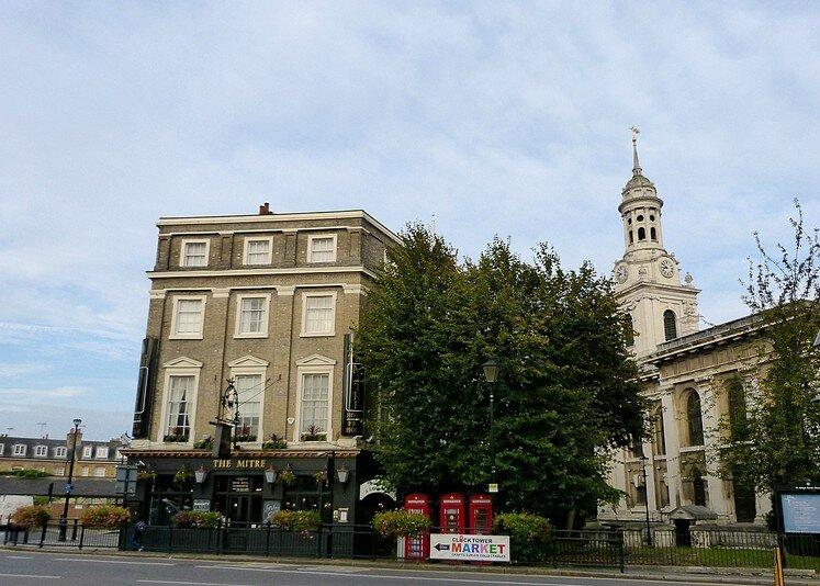 Greenwich VL