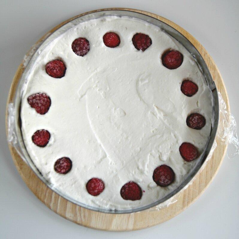 crema allo yogurt greco