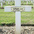 Soldat Edmond GARRAULT