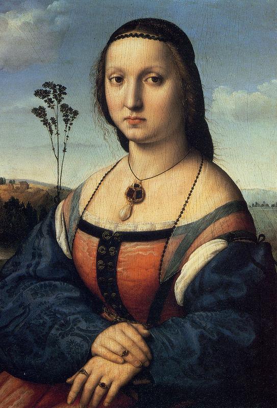Maddalena Doni