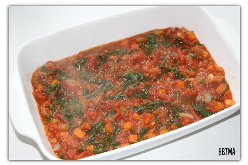 Cookin the world panier repas livré à domicile menu légumes fruits frais bbtma blog 13