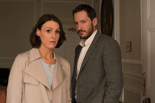 Dr Foster Gemma et Simon