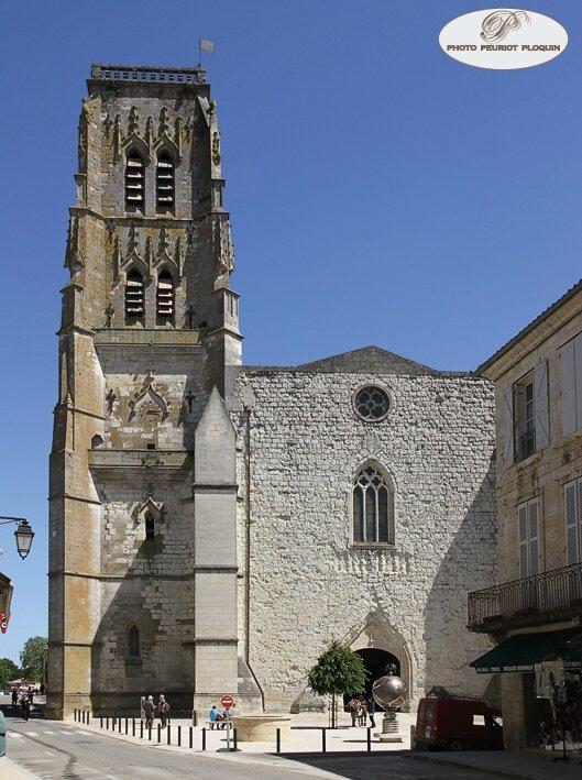 LECTOURE_Cathedral_Saint_Gervais_et_saint_Protais