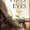 La colline a des yeux (the hills have eyes) d'alexandre aja - 2006
