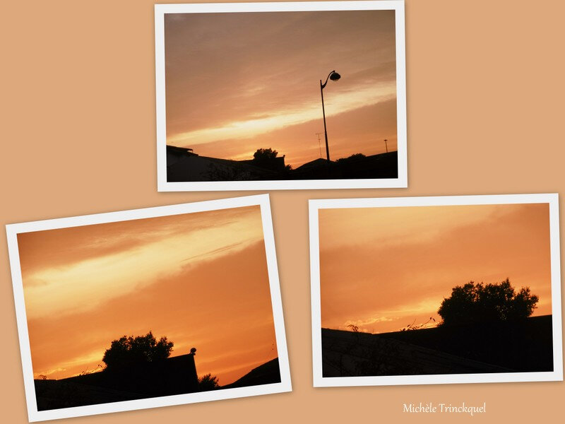 Lever de soleil 210918