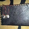 Portefeuille magique du maitre djitrimin