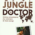 Norin chai ou le « jungle doctor » : guérir les animaux pour soigner le monde