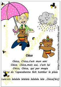 Chico blog