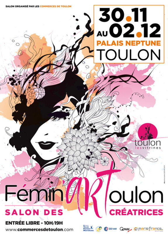 salon feminart 2018
