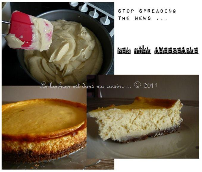 New York Cheesecake 2
