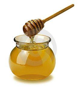 miel-en-pot