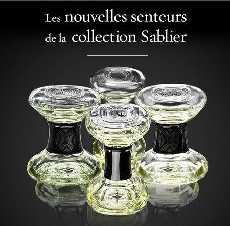 diptyque sabliers