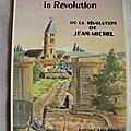 Révolution à Mennecy