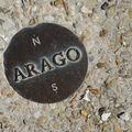 2010 - A la recherche des Clous d'Arago