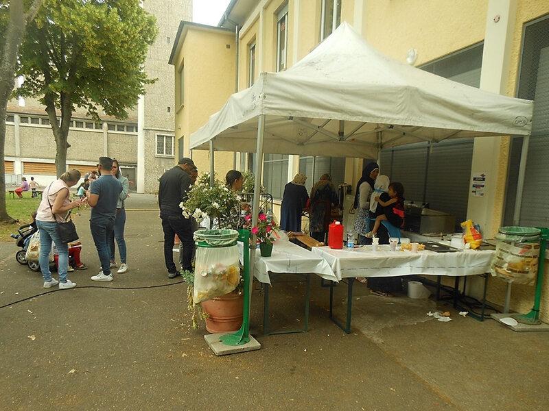 Quartier Drouot - Fête estivale Navig'ARTS 71