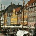 Vacances 2006 : Copenhague