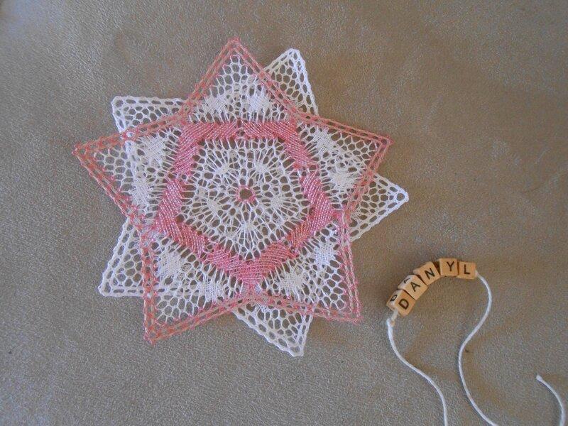 étoile et pentagone 2