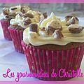 Cupcakes shokobons