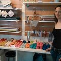 Squirel's yarns vente exceptionnelle