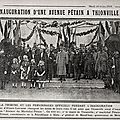 1919-02-18 - Inauguration rue Petain - Excelsior___journal_illustré_quotidien_[