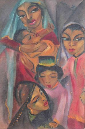 indian_family_1922