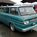 Chevrolet corvair greenbrier sportswagon 1961-1965