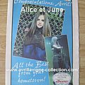 The Napanee Beaver-Section collector spéciale Avril Lavigne (21 février 2003)