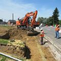3 TRAVAUX DU ROND POINT RD 643 / RD 934