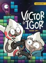 912-v-Victor_et_Igor_3__Game_on___Editions_Michel_Quintin