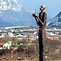 Norvège 2019, épisode 4: langøya, le coup de foudre