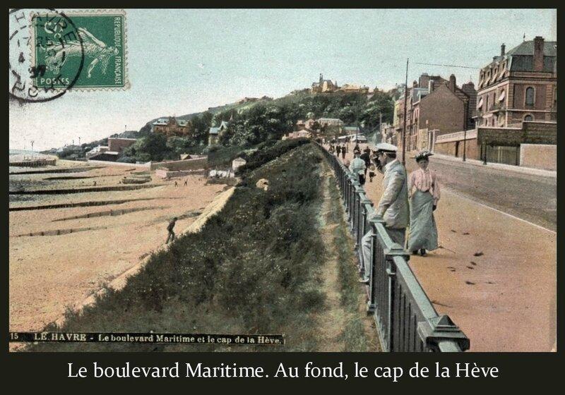 Boulevard Maritime 1