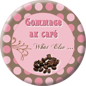 gommage_cafe