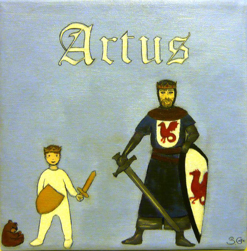 Artus Pendragon