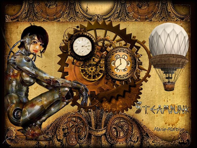 steampunk 25