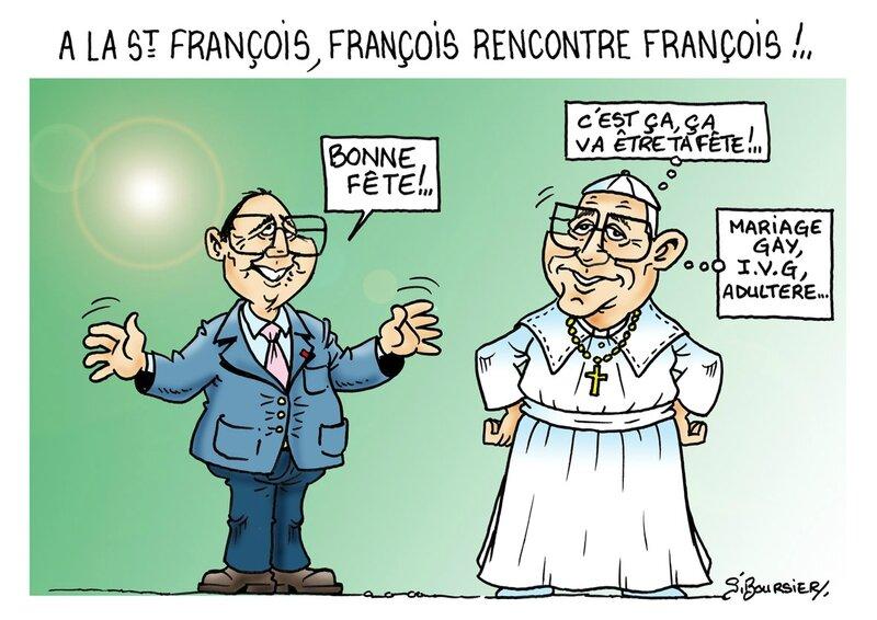 françois rencontre françois web