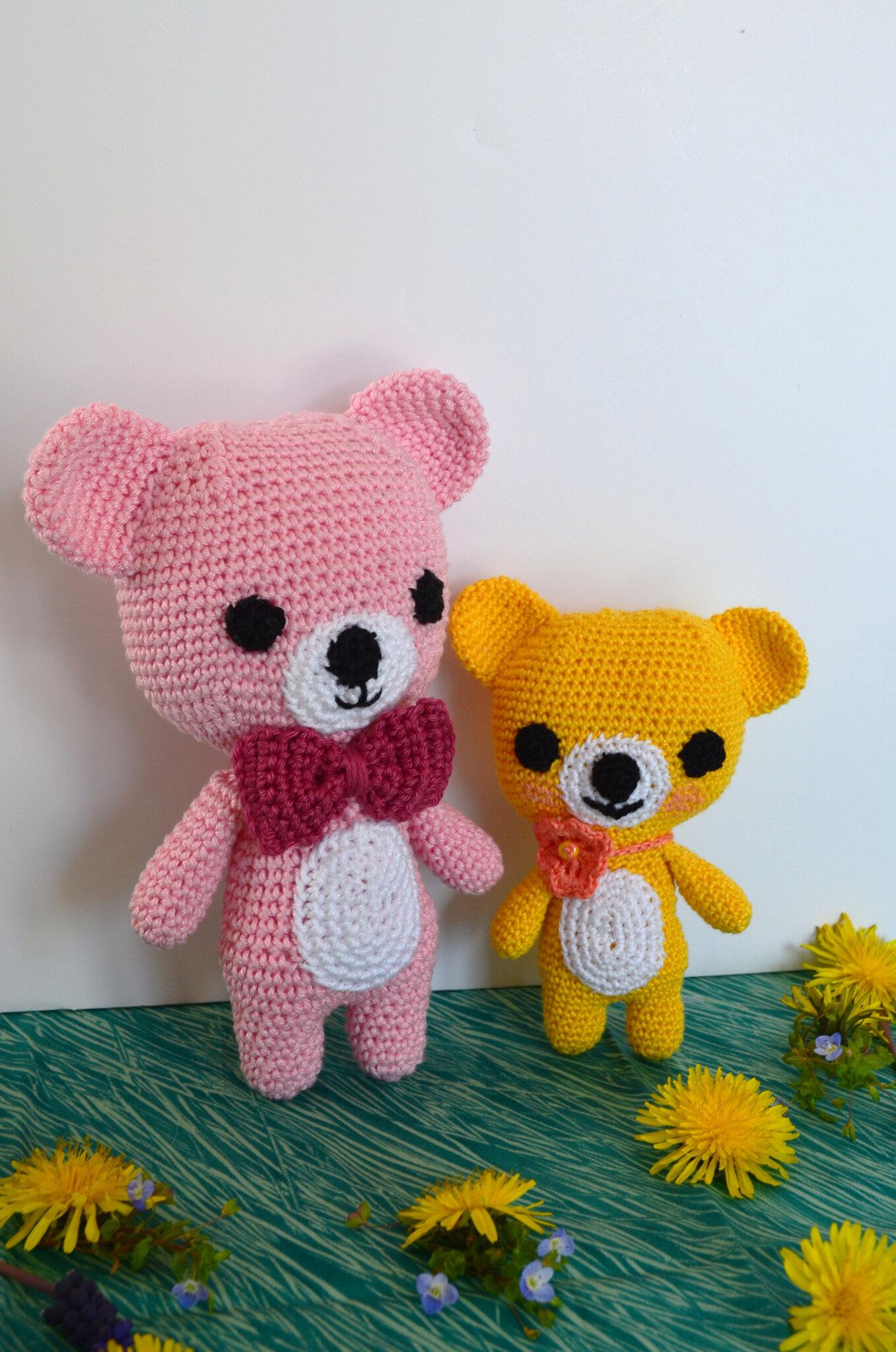 Tromignon- crochet- agurigami-La chouette bricole-Alice balice (5)