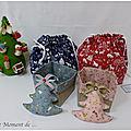 Emballages-cadeaux 5