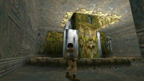 Tomb Raider 1 Game