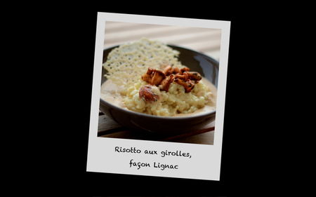 Risotto_girolles_Lignac