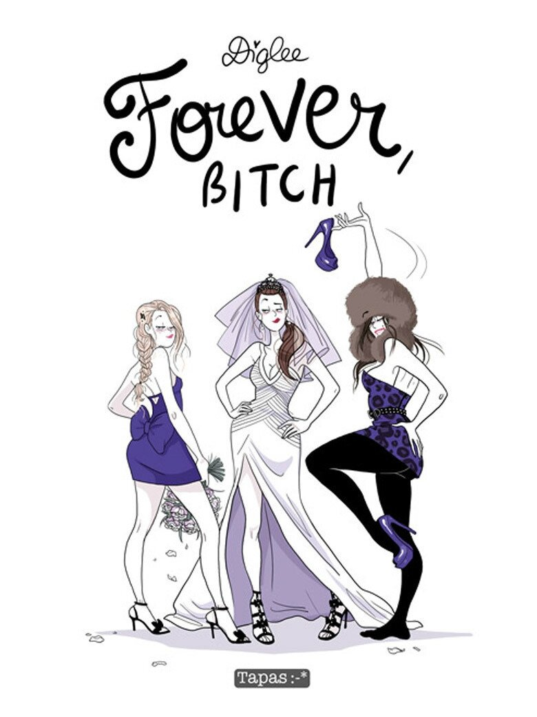 forever, bitch