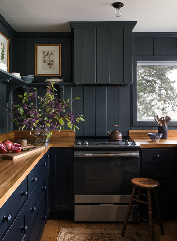Heidi Caillier Design interior designer Seattle modern traditional (29)